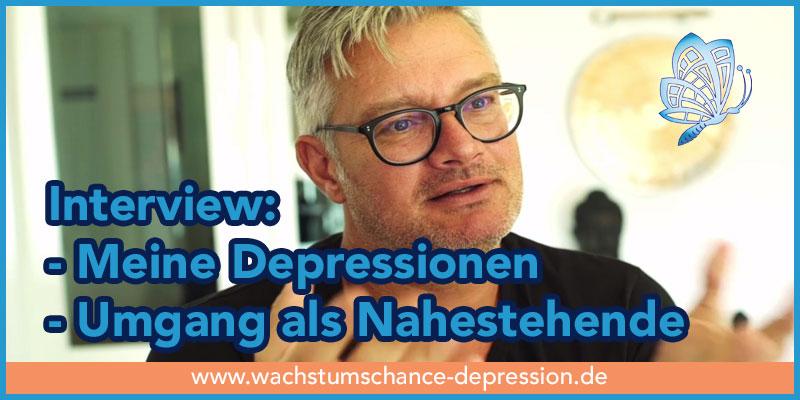 """""""Bitte stör mich"""" – Interview im Rahmen einer Kampagne des bayrischen Gesundheitsministeriums"""