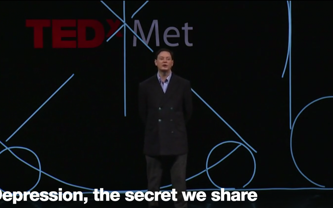 Andrew Solomon – The secret we share