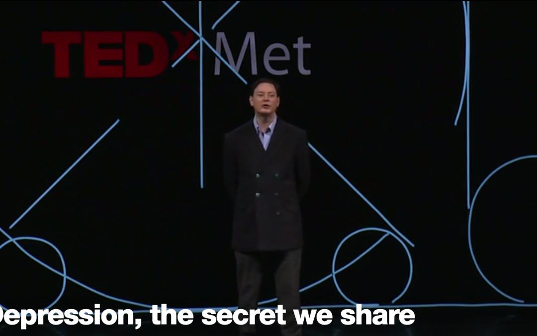 Andrew Solomon – The secret we share