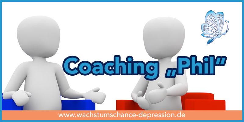 "Video-Coaching 001 ""Phil"""