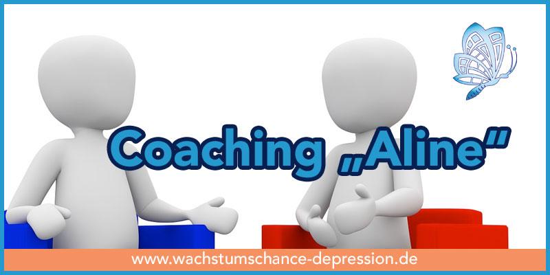 "Video-Coaching 003 – ""Aline"""