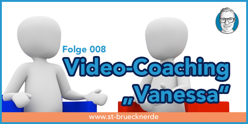 Video-Coaching 008 – Narzisstische Erpressungen